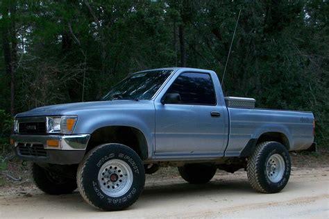 1990 Toyota Tacoma 1990 Toyota Exterior Pictures Cargurus