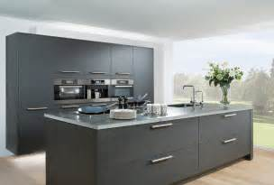 Colors For A Kitchen With Light Oak Cabinets - 8 slides of light gray kitchens homeideasblog com