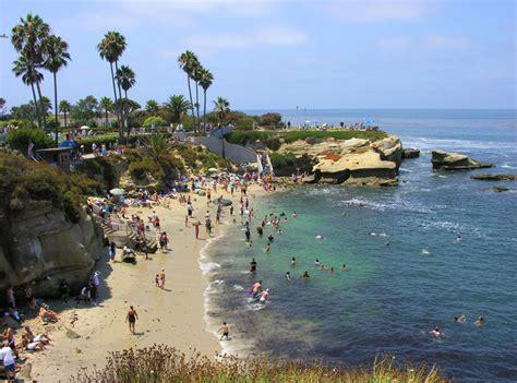 Attractive Best Northern California Beaches #2: La-Jolla-Cove-Beach.jpg