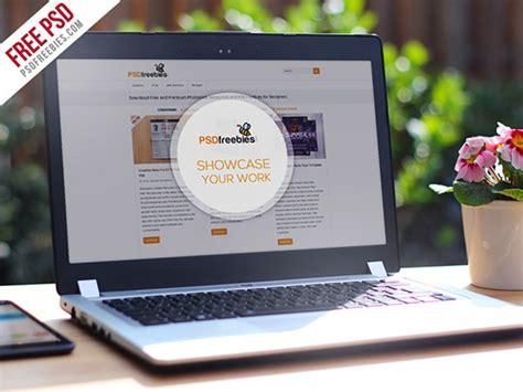 30 high quality laptop mockups for free naldz graphics