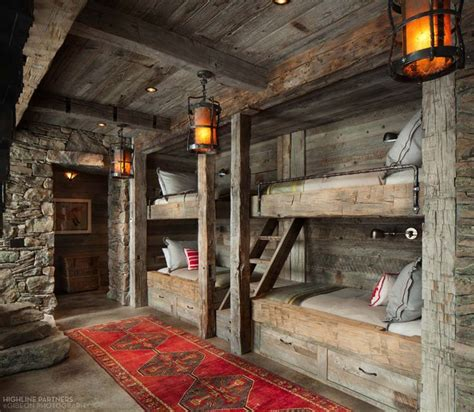 bunk room ideas best 25 cabin bunk beds ideas on big beds