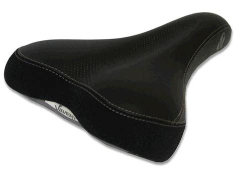 comfortable bike seat comfy comfortable wide memory foam bike seat saddle black