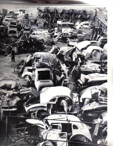 Car Dump Yards by 17 Best Images About Junk Salvage Yards On