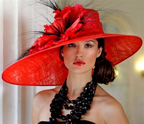fancy hats for gorgeous hats for