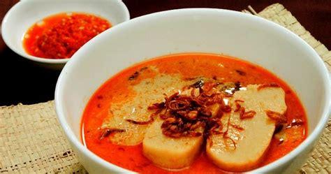 cara membuat martabak palembang cara membuat laksan palembang resep masakan indonesia