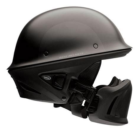 Helm Arc Di Singaraja Helm Bell Rogue Arc Black Grey Touwani