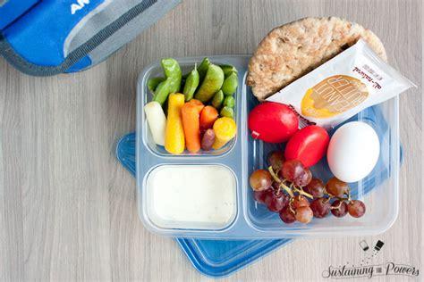 Tupperware Kiddos Lunch Box lunch box recipe challenge starbucks copycat protein