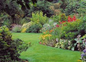 scenery pictures jardins paysages images
