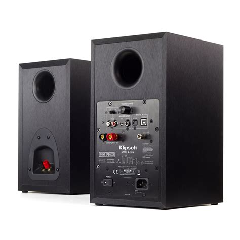 r 15pm powered monitors klipsch 174