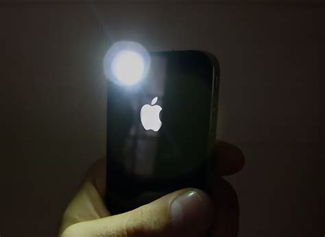 iphone flashlight this hiker lost in the wilderness saved himself using his iphone s flashlight app cult of mac
