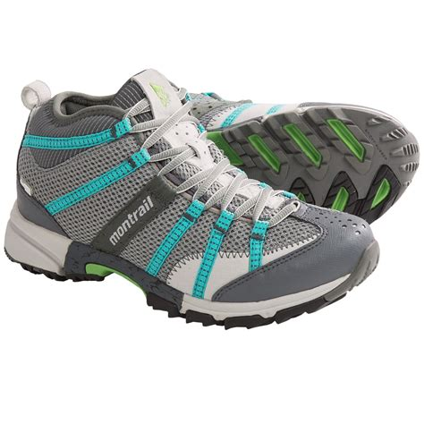 mid trail running shoes montrail mountain outdry 174 trail running shoes