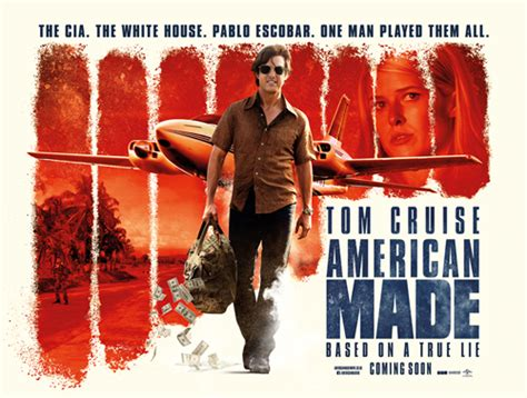 film online american made movie review american made