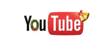 christmas themed logos last minute holiday videos