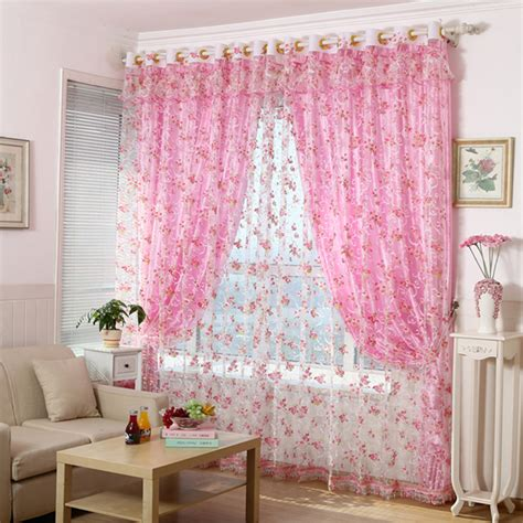 pink curtains for sale popular pink window treatments buy cheap pink window