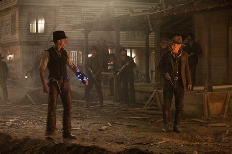 cowboy film production cowboys aliens images cowboys aliens production