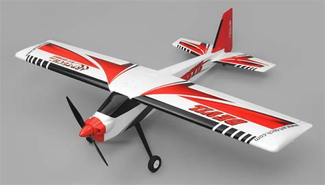 best rc trainer tech 4 channel sports trainer rc plane rtf 2