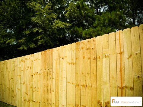 cheapest fence cheap fences atlanta fence workshop