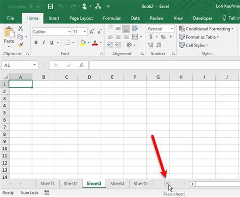 tab in excel file how to work with worksheet tabs in excel