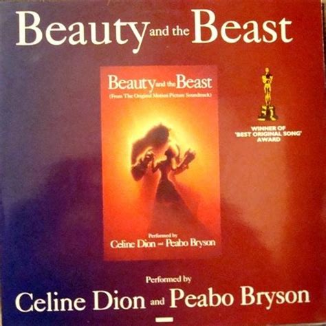 beauty and the beast mp3 download peabo bryson celine dion peabo bryson beauty and the beast maxi 45t en