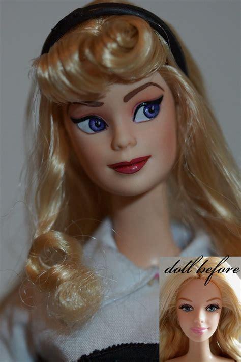 doll ooak disney briar ooak by lulemee on deviantart