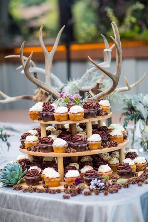 5 Dreamy Dessert Tables for Your Wedding Reception