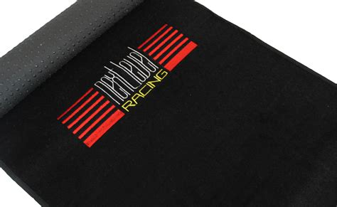 Mat Level by Weiter Level Racing Floor Mat Next Level Racing