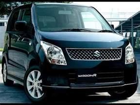 wagner car new model 2017 maruti suzuki wagonr facelift