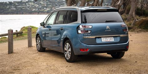 Citroen Be by 2016 Citroen Grand C4 Picasso Review Caradvice