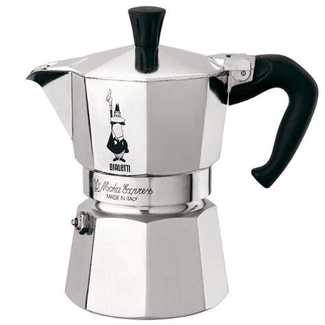 espresso maker bialetti bialetti