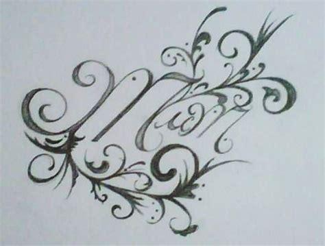 mum tattoo design by shelleyyeh on deviantart