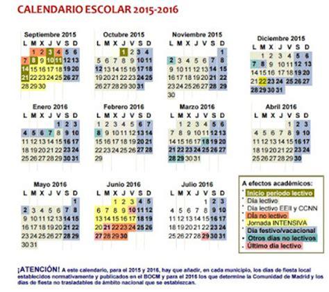Calendario Laboral Madrid 2018 Bocm Colegios En Madrid Ranking Y Opiniones Los Mejores Colegios