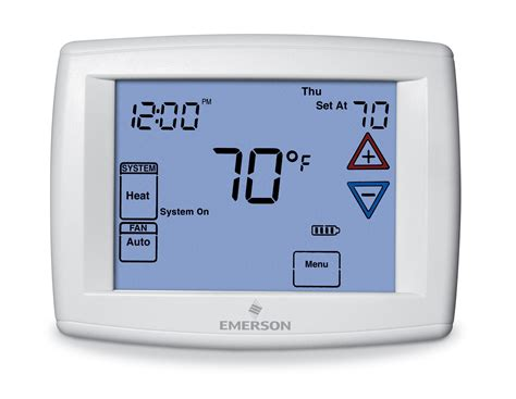 emerson thermostat wiring diagram get free image about