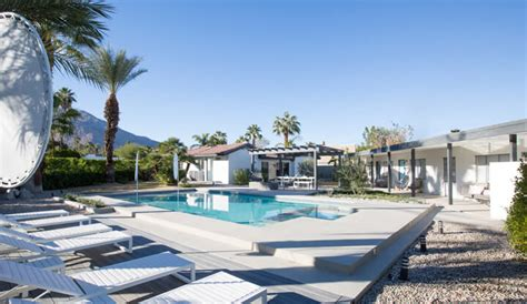 Palm Springs Home Design Expo by Designer Christopher Kennedy Launching New Home Store In