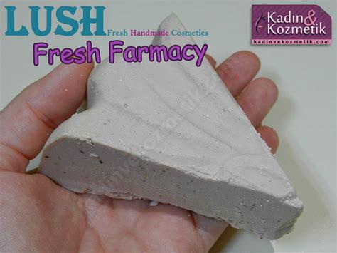 Sabun Fresh lush fresh farmacy y 252 z temizleme sabunu kadin ve kozmet箘k