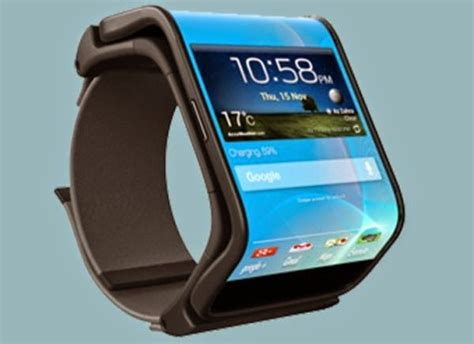 android smart watches the impeccable of android watches