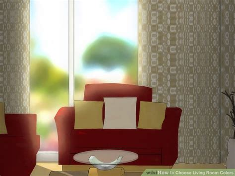 how to choose living room colors how to choose living room colors with pictures wikihow