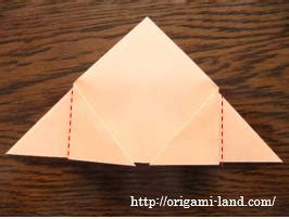 origami how to fold a cow a cow a canned milk