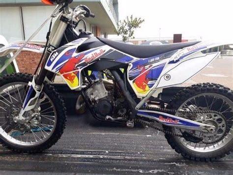 Red Bull Aufkleber Ktm by Ktm Sticker Kits Brick7 Motorcycle
