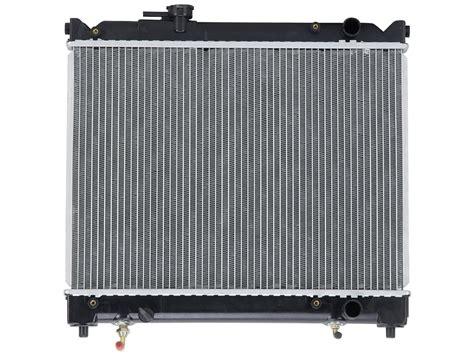 how to fix 1994 geo tracker heater blend 1994 geo tracker 1 6 liter l4 radiator 14 7 8 inch tall