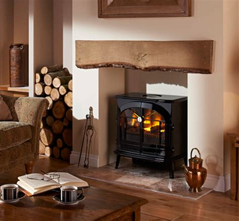 York Fireplace by Dimplex Burgate Electric Stove York Fireplaces Fires