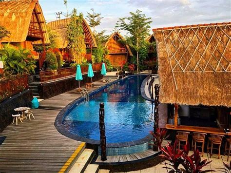 resorts hidden valley bali    award