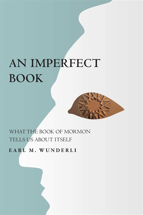 an imperfect book signature books
