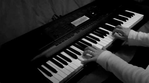 s lullaby piano cover s lullaby burwell piano cover