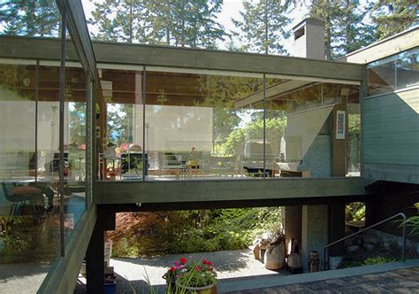 erickson architectural home design inc ouno design 187 smith house by arthur erickson