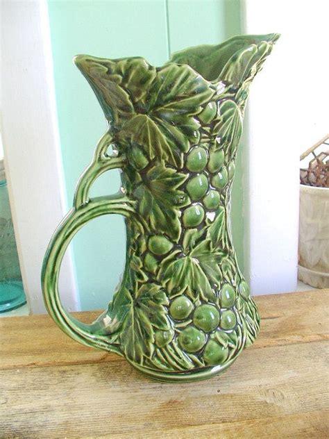 81 best mccoy pottery images on vintage