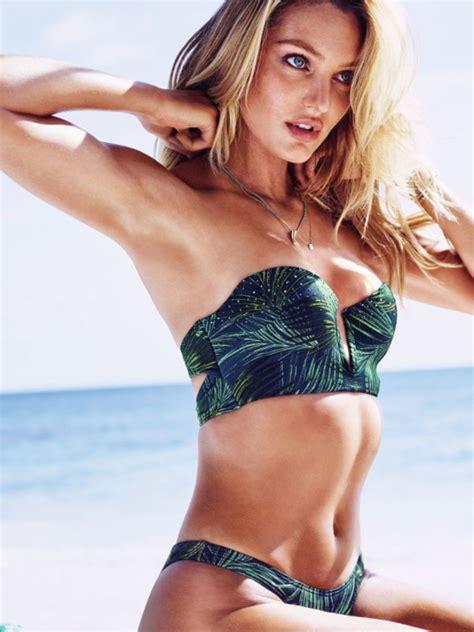 Plunge Long Line Bandeau   Very Sexy   Victoria's Secret