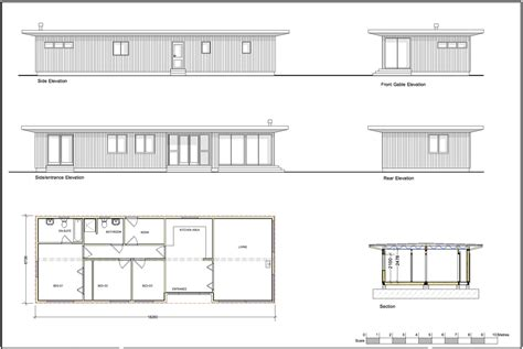 100 flat roof home designs homes simple small flat