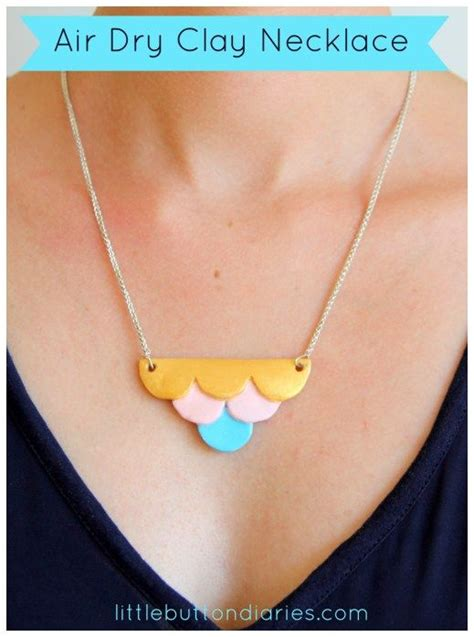 best clay to make jewelry 17 best images about diy air clay on diy clay
