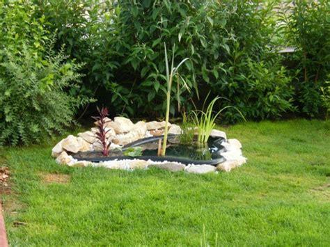 Petit Bassin De Jardin Pas Cher