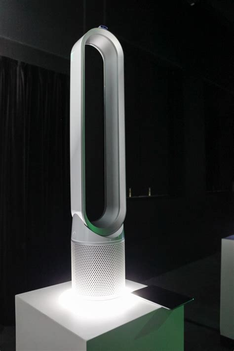 air purifier and fan in one the dyson cool link combines a fan and air purifier